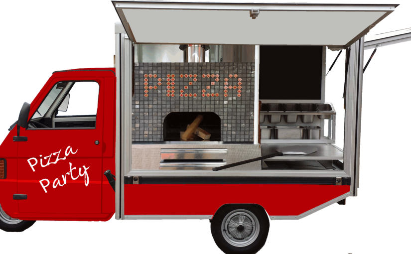 Is Your Food Truck Concept Feasible?